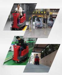 北京商场洗地机XD80商场全自动驾驶式洗地机品牌洗地机厂家供应
