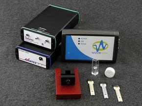 光谱电化学综合系统