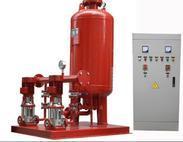 供应消防气压给水设备 2013新品