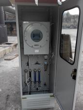 水质BOD在线监测仪器方案设计