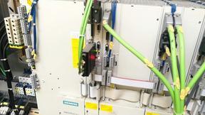 西门子802D电源模块维修
