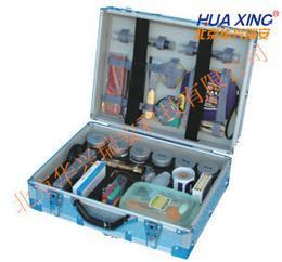 HXJT-I型交通现场勘察箱
