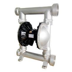 上海隔膜泵厂家直销博禹QBY-25不锈钢气动隔膜泵