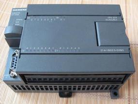 继电器型处理器模块6ES7214-2BD23-0XB8