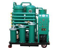 丰华透平油专用滤油机滤芯脱除水份和破乳化