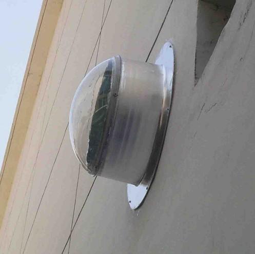 正旺新能源光导照明系统