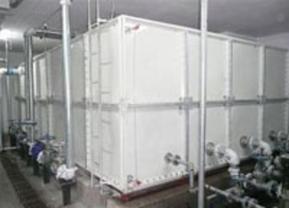 玻璃钢水箱/smc水箱/玻璃钢组合水箱