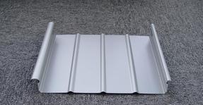 65-430铝镁锰金属屋面系统