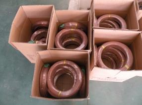 厂家直销生产批发薄膜电磁线型号,F46电磁线规格