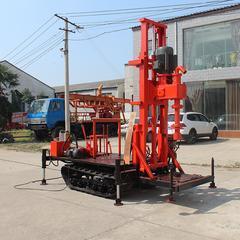 BK-钻井机水井钻机