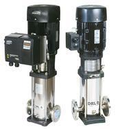 美德龙IQL8-50立式不锈钢变频泵