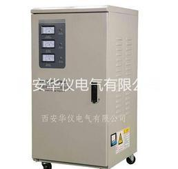 JHZW-JC系列加工中心专用稳压器