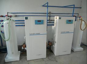 医院污水处理站预处理设备