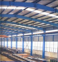 钢结构防腐公司