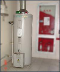 澳大利亚原装进口万凯容积式商用燃气热水器631275