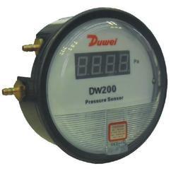 DW200系列微差压变送器