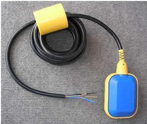 污水处理用玛赫电缆浮球液位开关KEY