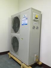 5HP空调制冷机组