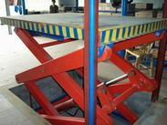 四川固定式升降平台、四川液压升降货梯、汽车专用升降机