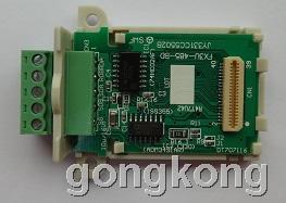 禾川TX1N扩展BD板