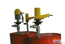 SB型电动油桶泵(新型)