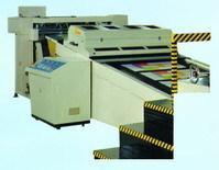 胶印机加UV(附带飞达板纸)