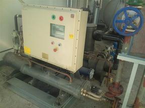 kmt-LSS50HP螺杆式冷水机组
