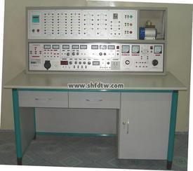 电工、数电、模电、电气控制(带直流电机)实验设备