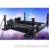 泰安水利机械 泰山灌浆 ZY型钻机液压底盘