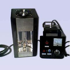 手提便捷式固化机1000瓦紫外线灯