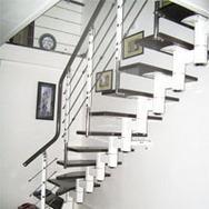 河北恒泰楼梯供应八方楼梯