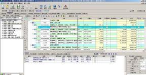 建设工程项目造价管理软件