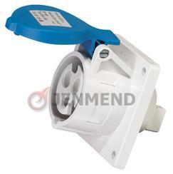 工业防水插座