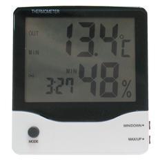 DuweiAT9801C温湿度计
