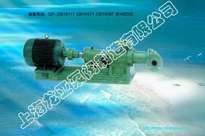 I-1B浓浆泵(1-1B螺杆泵)