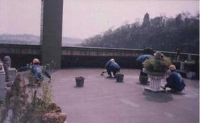 深圳外墙清洗公司