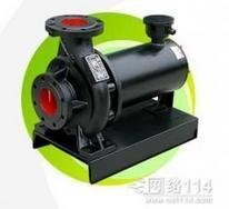卧式单级单吸屏蔽离心泵