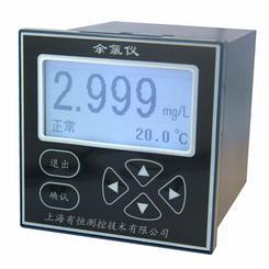 UHCL-200D工业在线恒压法余氯仪
