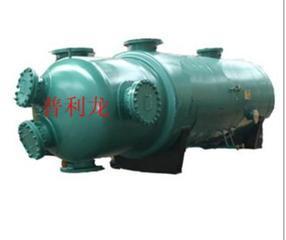 普利龍熱網加熱器設計結構