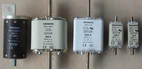 西门子熔断器3NE3333熔断器3NE7633