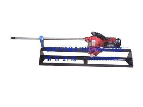 220v水钻顶管机   轻便型水钻顶管机