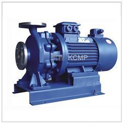 瓯北ISW65-100型卧式管道离心泵