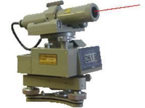 西安欧赛迪JZY-10型激光坡面指向仪