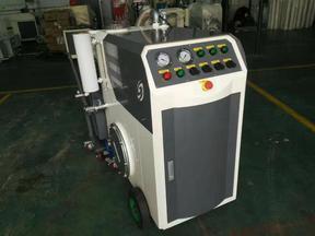 CNC水槽配套油水分离机 切削液净化再生设备
