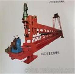 泰安水利机械 泰山灌浆 WJC往复式锯槽机