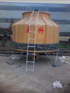 郑州冷水塔