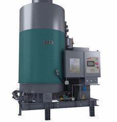 克雷登E系列蒸汽发生器(2-50t/h)