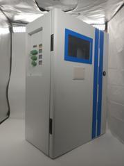 高精度在线氨氮测定仪东升环保