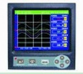 R2100系列经济型无纸记录仪