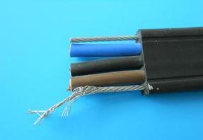 YFFBG扁电缆